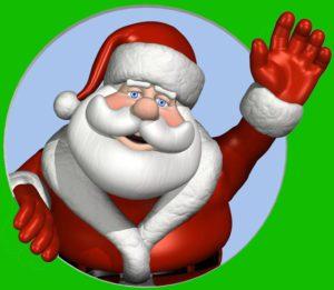 kerstpoppenkastvoorstelling