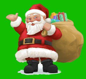 kerstpoppenkastvoorstellingen